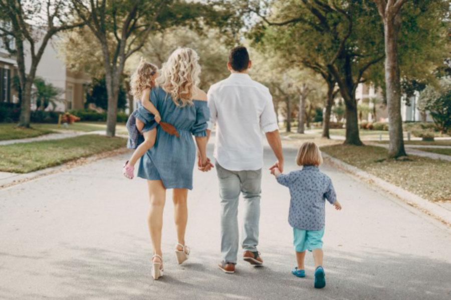 Separazione divorzio minori